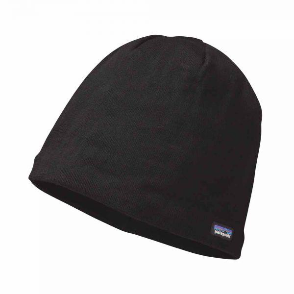 Patagonia Beanie Hat Mütze black