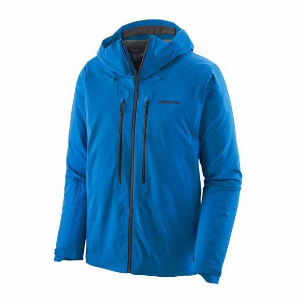 Patagonia M's Stormstride Jacket Andes Blue