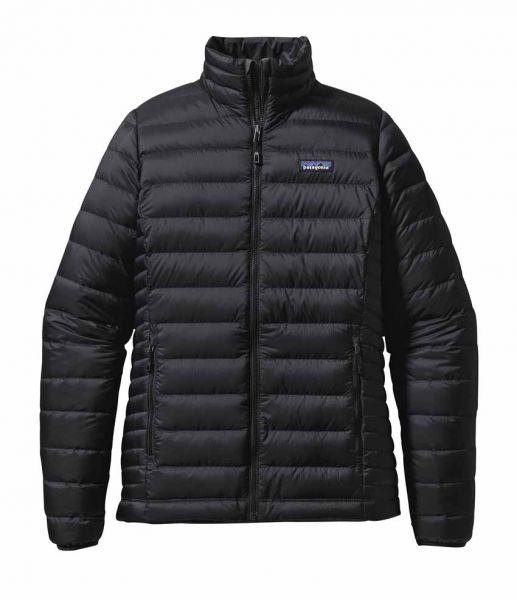 Patagonia-W-s-Down-Sweater-Jacket-black