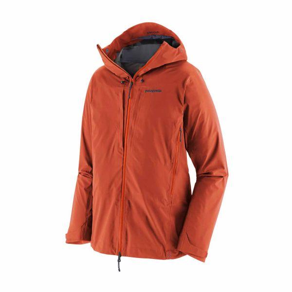 Patagonia M'ens Dual Aspect Jacket Metric Orange