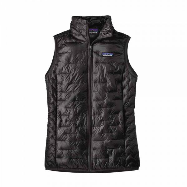 Patagonia W´s Micro Puff Vest Damen Weste Black