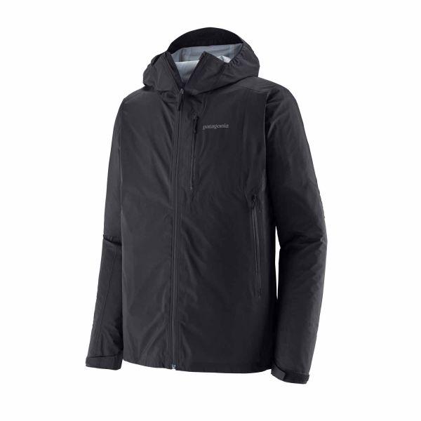 Patagonia M's Storm10 Jacket black