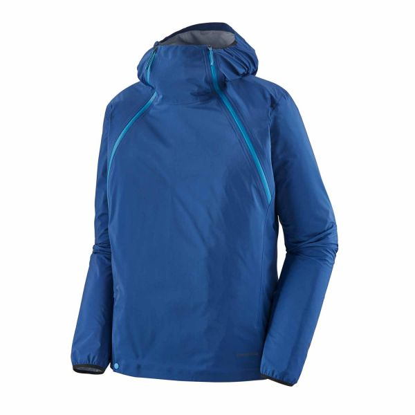 Patagonia M's Storm Racer Jacket Superior Blue