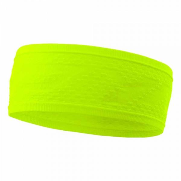 Dynafit Dryarn 2 Headband Stirnband flou yellow