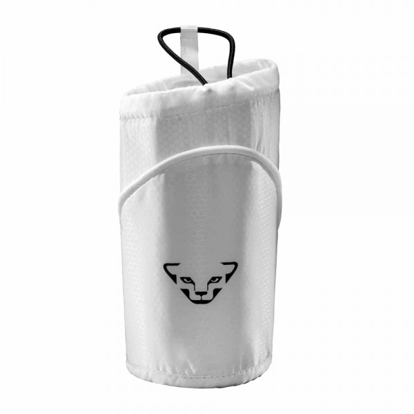 Dynafit Alpine Bottle Holder Flaschenhalter white