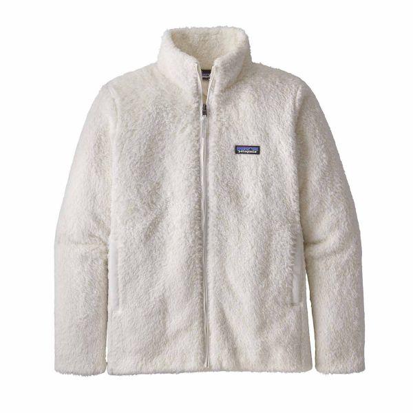 Patagonia Women's Los Gatos Jacket Birch White