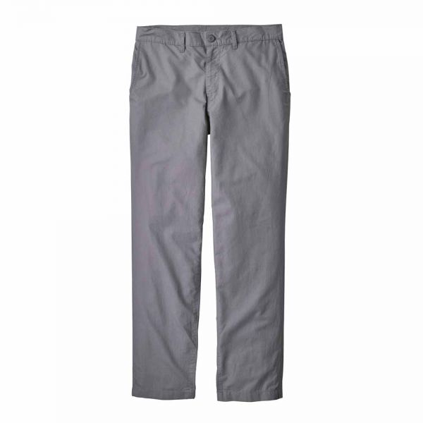 Patagonia M´s LW All-Wear Hemp Pants Herrenhose feather grey