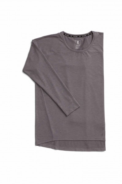 On Comfort Long-T Woman | Rock Damen Longsleeves