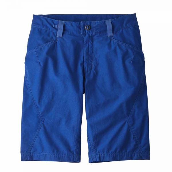 Patagonia M´s Venga Rock Shorts Herren Shorts Viking Blue