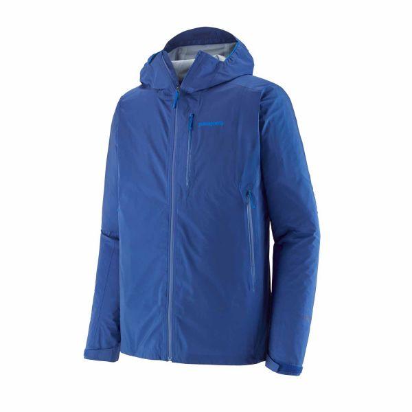 Patagonia M's Storm10 Jacket Superior Blue