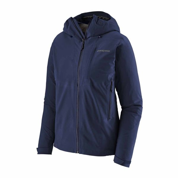 Patagonia Women´s Galvanized Jacket Damen Classic Navy