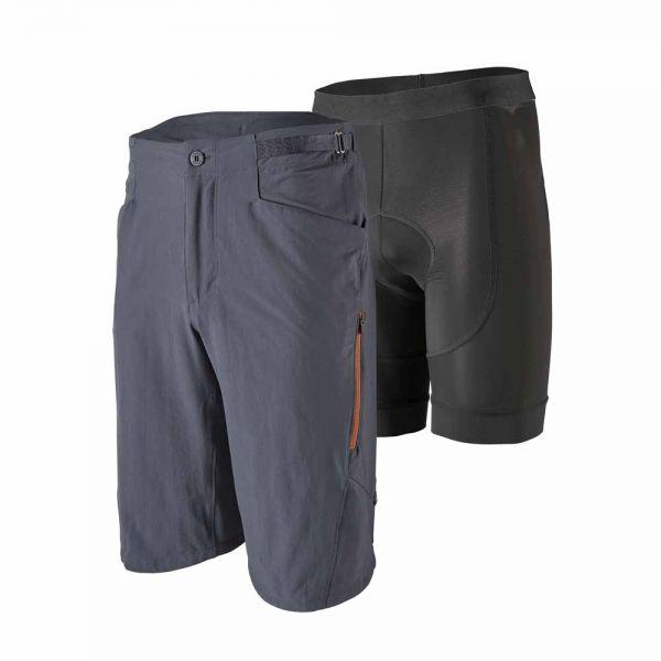 Patagonia M's Dirt Craft Bike Shorts smolder blue