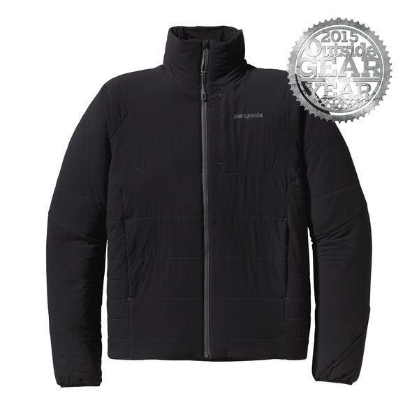 Patagonia M´s Nano-Air Jacket black
