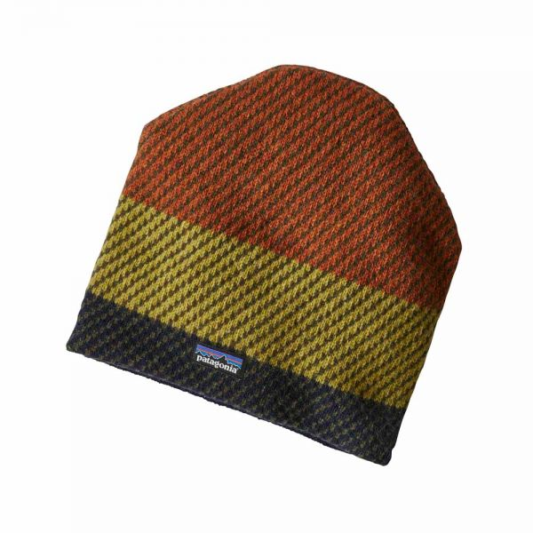 Patagonia-Backslide-Beanie-vapor-stripe-copper-ore