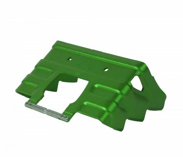 Dynafit Harscheisen 80mm green