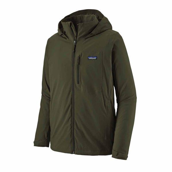 Patagonia Men´s Quandary Jacket Herren Jacke Kel Forrest