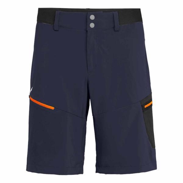 Salewa Pedroc Cargo 2 DST Herren Shorts Navy Blazer/0910