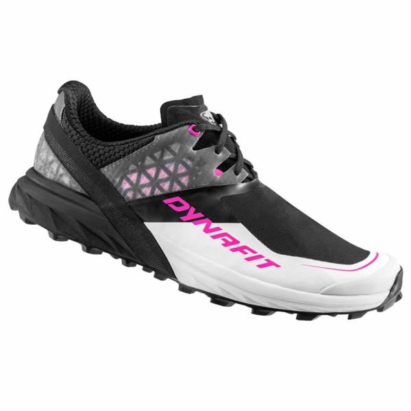 Dynafit Alpine DNA Trailrunningschuh Damen black out/pink glo
