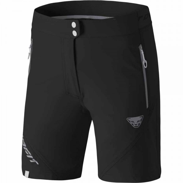Dynafit Transalper Light Dynastretch Shorts Damen Black Out