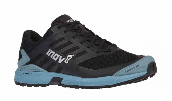 Inov-8 Trailroc™ 285 Damen Black/Blue Grey