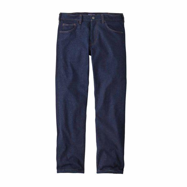 Patagonia Men's Straight Fit Jeans Original Standard