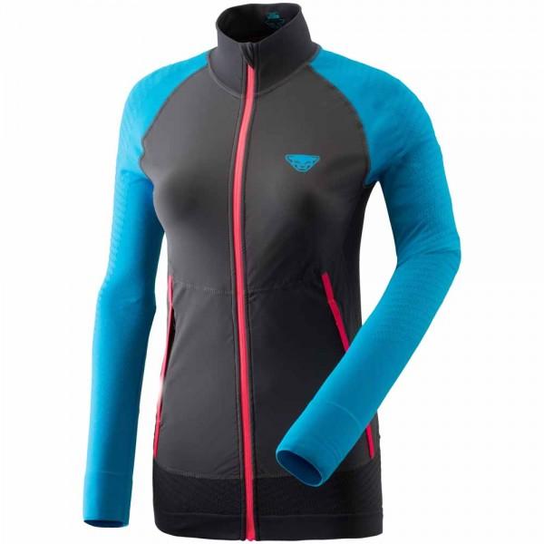 Dynafit Ultra S-Tech Women Jacket Damen Jacke methyl blue