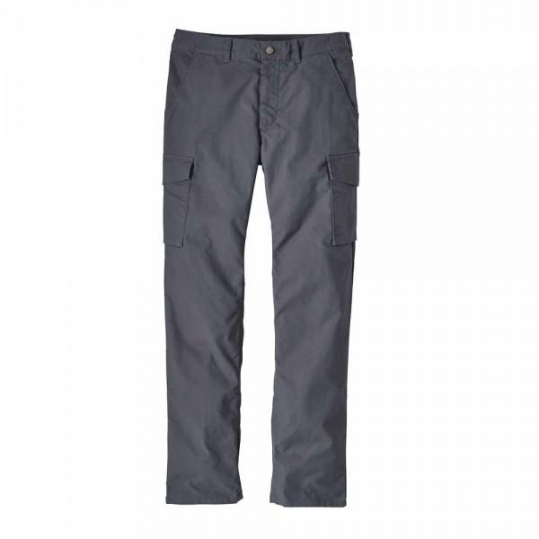 Patagonia M´s Granite Park Cargo Pants - Short Hose forge grey