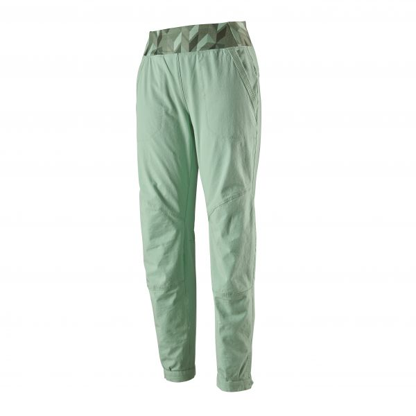 Patagonia W's Caliza Rock Pants gypsum green