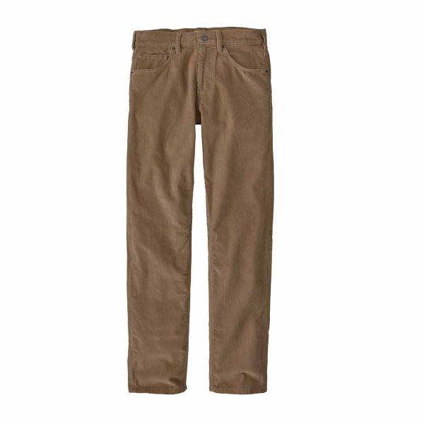 Patagonia Men's Organic Cotton Corduroy Jeans Mojave Khaki