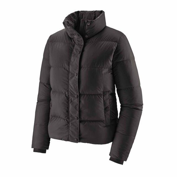 Patagonia W's Silent Down Jacket Black