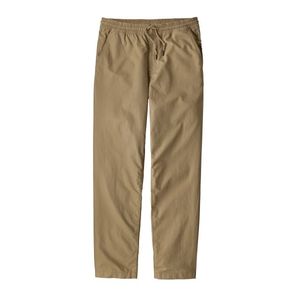 Patagonia M's LW All-Wear Hemp Volley Pants Mojave Khaki