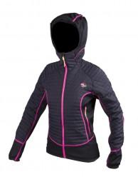 Crazy Idea Jacket Covert Woman