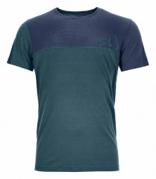 Ortovox Cool Logo T-Shirt M