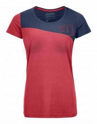 Ortovox 150 Cool Logo T-Shirt W