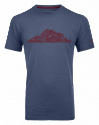 Ortovox 150 Cool Pitches T-Shirt M
