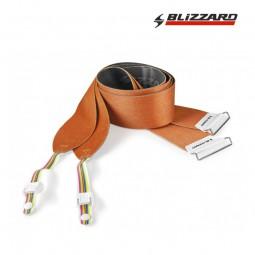 Blizzard Skin Zero G85 L (157-171)orange