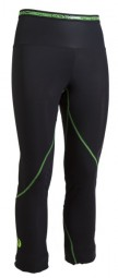Crazy Idea Pants Game Men V1-GR Black green
