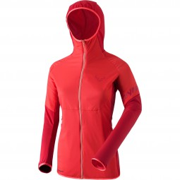Dynafit Elevation Polartec Alpha Jacke Damen