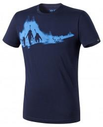 Dynafit First Track T-Shirt Man Shirt