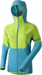 Dynafit Speedfit Windstopper Women Jacket Jacke