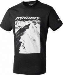 Dynafit FIRST TRACK CO M en S/S TEE