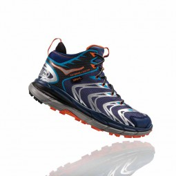 Hoka One One Tor Speed 2 Mid WP Herren