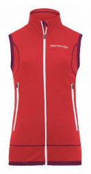 Ortovox Fleece Light Vest W Merino