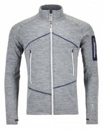 Ortovox Fleece Light Melange Jacket M Merino