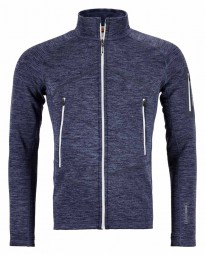 Ortovox Fleece Light Melange Jacket M Merino