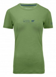 Ortovox 150 Cool World T-shirt W