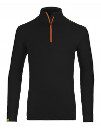 Ortovox Ultra 260 Net Long Sleeve Man