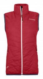 Ortovox Dufour Vest W Swisswool Light Pure
