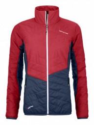 Ortovox Dufour Jacket W Swisswool light pure