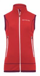 Ortovox Fleece Light Vest W Merino